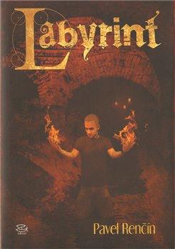 Obálka titulu Labyrint