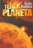 Těžká planeta - obálka