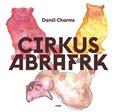 Cirkus Abrafrk - obálka
