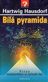Bílá pyramida - obálka