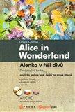 Alenka v říši divů / Alice in Wonderland - obálka