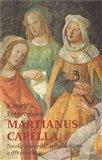 """Martianus Capella (Nauky """"na cestě"""" mezi antikou a středověkem.) - obálka"""