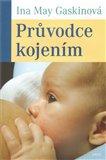 Průvodce kojením - obálka