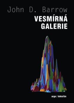 Obálka titulu Vesmírná galerie