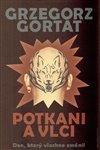 Obálka knihy Potkani a vlci