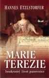 MARIE TEREZIE (Soukromý život panovnice) - obálka