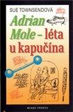 Adrian Mole - léta u kapučína - obálka