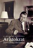 Aristokrat (Život Zdeňka Sternberga) - obálka