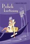 Obálka knihy Příběh kurtizány