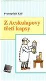 Z Aesculapovy třetí kapsy - obálka