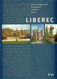 Soupis nemovitých kulturních památek v Libereckém kraji – Okres Liberec (A-Le) - obálka