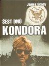 Obálka knihy Šest dnů Kondora