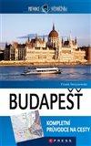 Obálka knihy Budapešť - Průvodce světoběžníka