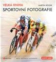 Velká kniha sportovní fotografie - obálka