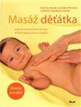 Masáž děťátka - obálka
