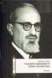 Filosofie náboženství Josefa Slolovějčika - obálka