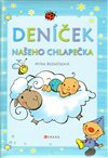 Obálka knihy Deníček našeho chlapečka