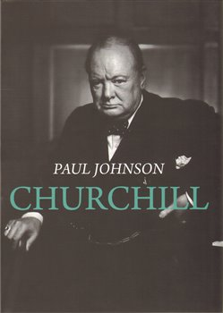 Oblka titulu Churchill