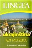 Ukrajinština - konverzace - obálka