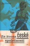 Ze života české společnosti - obálka