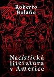 Nacistická literatura v Americe (Bazar - Žluté listy) - obálka