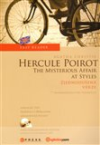 Hercule Poirot - The Mysterious Affair at Styles - obálka