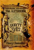 Skrytý svět (Podivuhodná dobrodružství Toma Scatterhorna II) - obálka