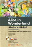 Alenka v &#237;i div / Alice in Wonderland - oblka