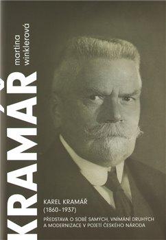 Obálka titulu Karel Kramář (1860–1937)