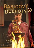 Babicovy dobroty 2 - oblka