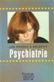 Psychiatrie - obálka