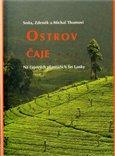 Ostrov čaje (Den na čajových plantážích Šrí Lanky) - obálka