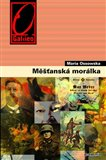 Mansk&#225; mor&#225;lka - oblka