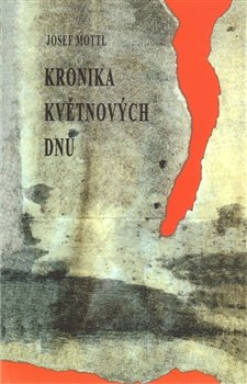 Oblka titulu Kronika kvtnov&#253;ch dn