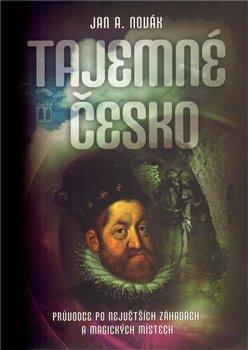 Obálka titulu Tajemné Česko