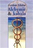 Alchymie a kabala - obálka