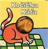 Obálka knihy Kočička Káťa