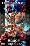 Ultimates 2/1: Bohové a monstra - obálka