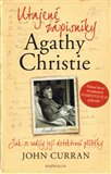 Utajené zápisníky Agathy Christie (Jak se rodily její detektivní příběhy) - obálka