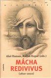 Mácha redivivus 1810-2010 - obálka