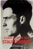 Claus Schenk von Stauffenberg - obálka