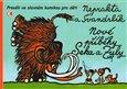 Nové příběhy Seka a Zuly - obálka