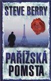Pařížská pomsta - obálka