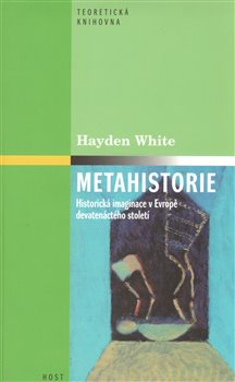Obálka titulu Metahistorie