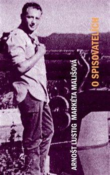 Obálka titulu O spisovatelích
