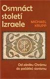 Osmnáct století Izraele (Od zániku Chrámu do počátků sionismu) - obálka