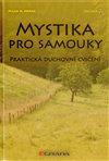 Obálka knihy Mystika pro samouky