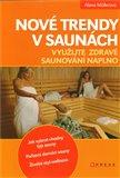 Nové trendy v saunách - obálka