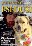 Jak poznat psí duši + DVD - obálka