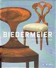 Biedermeier (Umění a kultura v českých zemích 1814–1848) - obálka